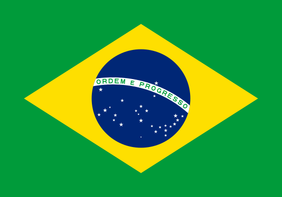 Flag-Brésil