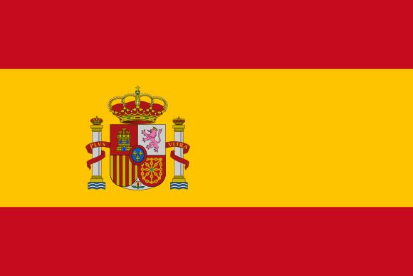 Flag-Espagne