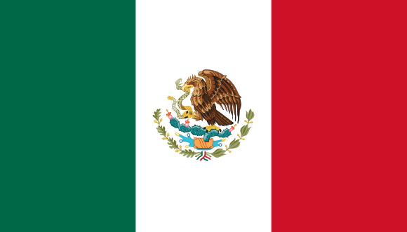 Flag-Mexique