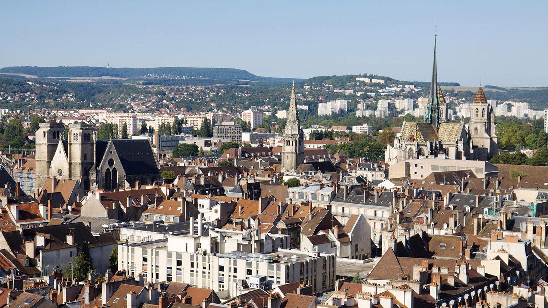 City of Dijon