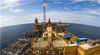 Oil and Gas upstream
