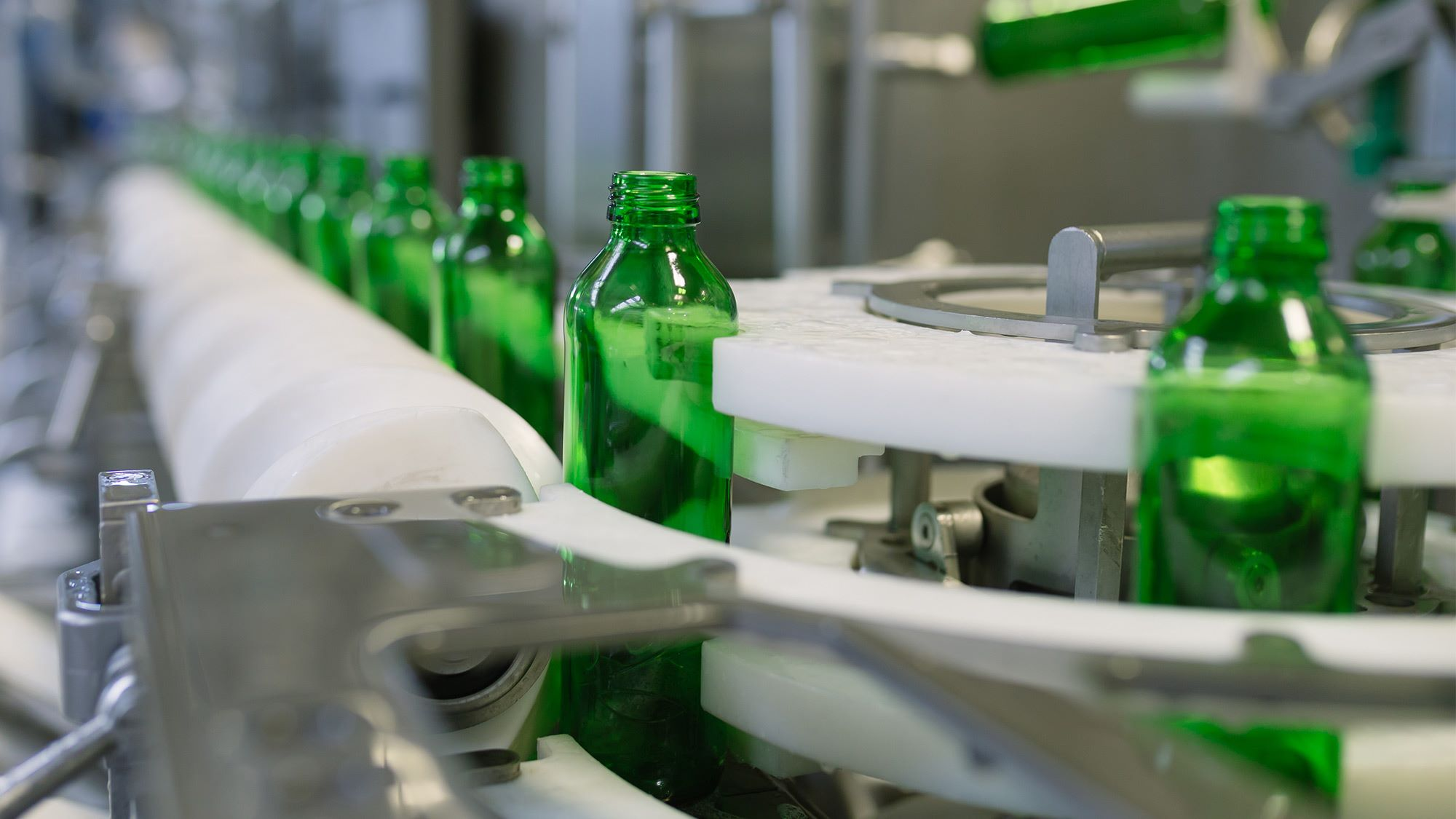 Alcoholic Beverages Industry - Statistics & Facts
