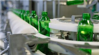 Food and beverage industry
