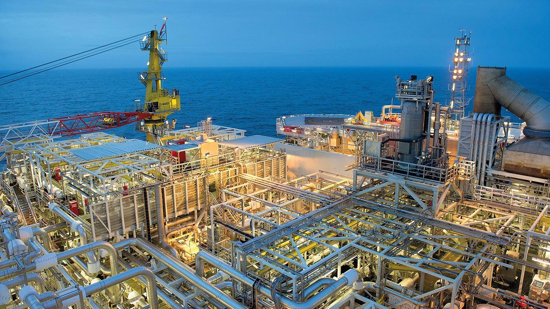 Oil Amp Gas