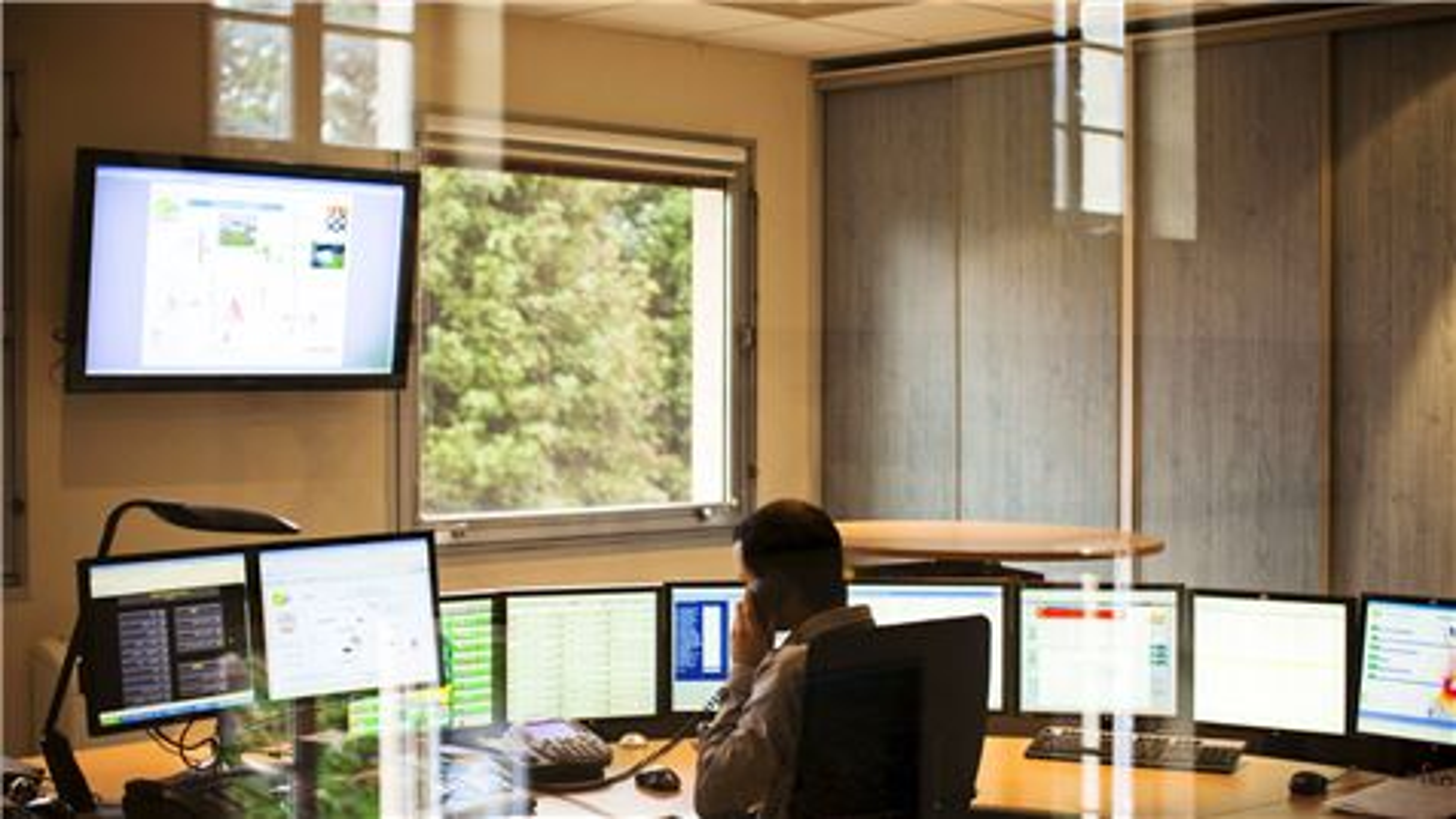General management et Centre de profit
