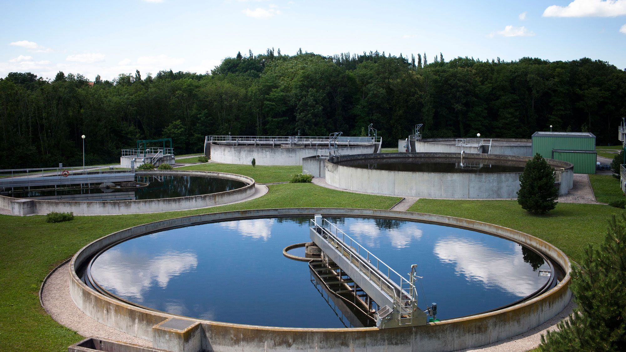 World Water Day what are the challenges surrounding wastewater