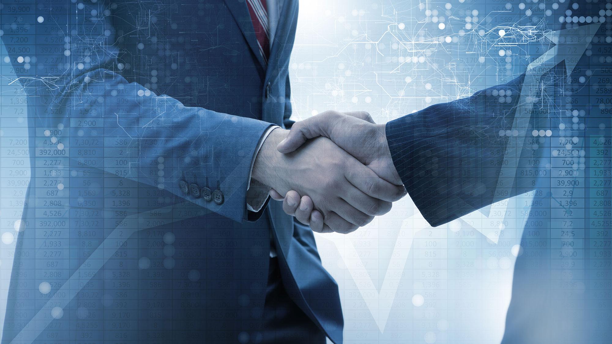 Accord partenariat