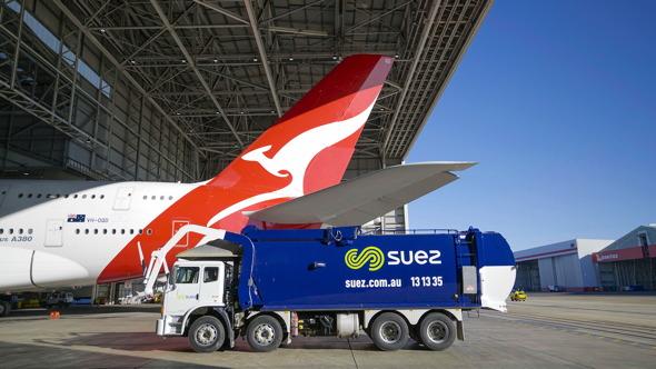 Business Case Qantas airlines