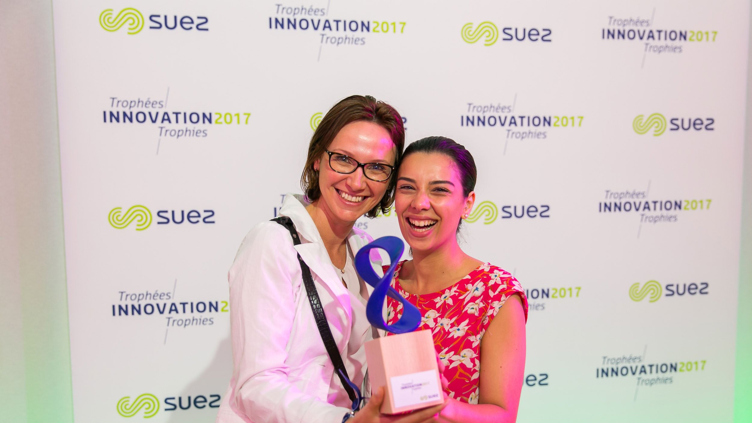Innovation trophies 2017