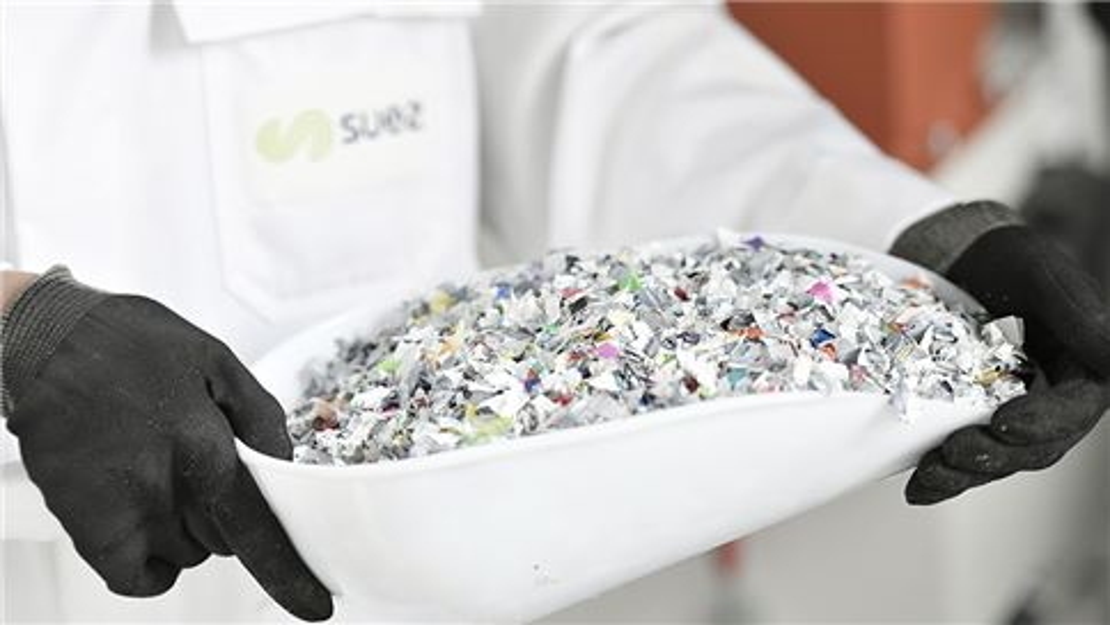 Plastics from PLAST'lab