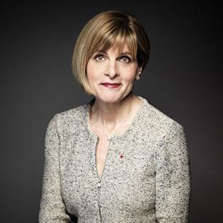 Anne Lauvergeon Administrateur indépendant, Présidente d'ALP SA