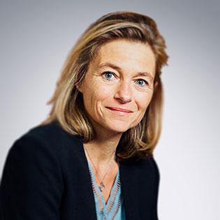 Portrait d'Axelle Davezac