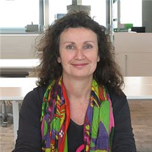 Beatrice Rosier Perrier