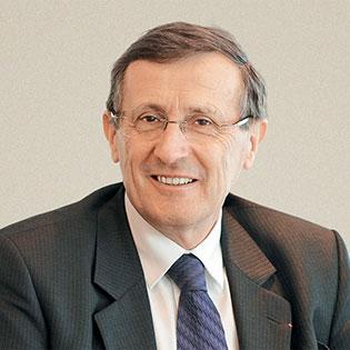 Bernard Guirkinger
