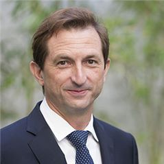 Bertrand Camus-Deputy CEO Water Europe and CEO Water France at SUEZ
