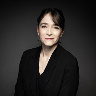 Delphine Ernotte Cunci-Administrateur indépendant-Présidente France Télévisions