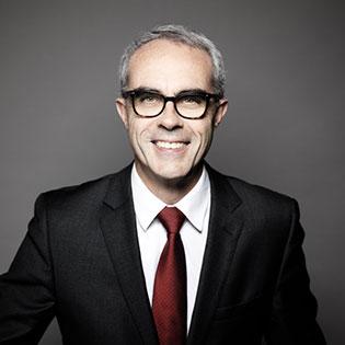 Denis Neymon CEO Treatment Infrastructures Group Human Resources Director-SUEZ