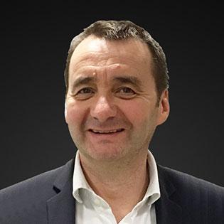 Eric Landais Directeur Général de SUEZ Ventures