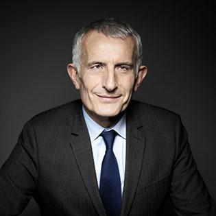 Guillaume Pepy-Administrateur indépendant-Président du directoire de la SNCF