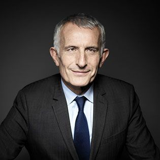 Guillaume Pepy-Independent director-Chairman of the Management Board of SNCF