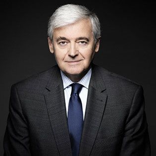Pierre Mongin-Director-Deputy CEO and General Secretary of ENGIE