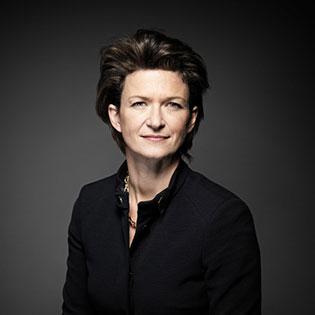 Isabelle Kocher Administrateur, Directeur Général d'ENGIE