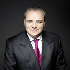 Jean-Louis Chaussade-Chief Executive Officer at SUEZ