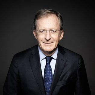 Jérôme Tolot Administrateur, Directeur Général Adjoint d'ENGIE
