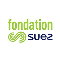 Logo Fonds SUEZ initiatives