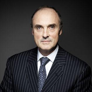 Lorenz d'Este Administrateur indépendant, Administrateur de Six Group