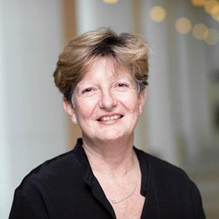Sophie Lombard Directrice de la Communication Financière SUEZ
