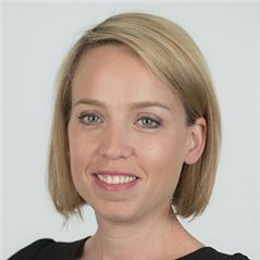 Stephanie Heuclin-Director of Learning and Diversity at SUEZ