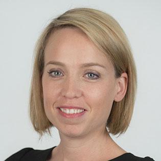 Stéphanie Heuclin Directeur Learning et Diversité chez SUEZ
